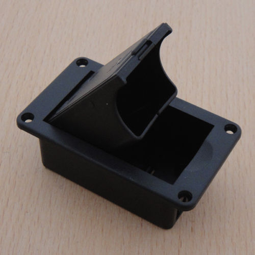 9 V Battery Case Box Cover For Guitar Bass Pickup Humbucker