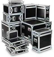 Racks/Flight-Cases