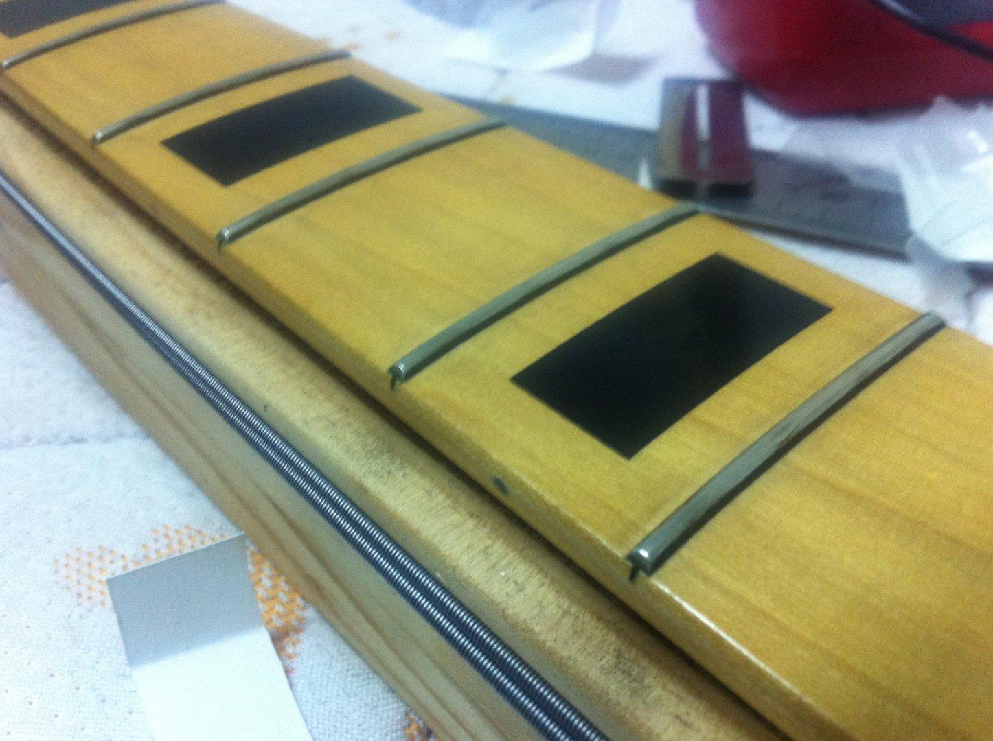 Bass Block Inlay Sticker Hmcustom Online Shop