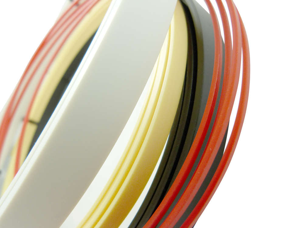 size 40 88f6e 16255 Guitar Binding and Purfling Strips - Plastic (ABS, CAB ...