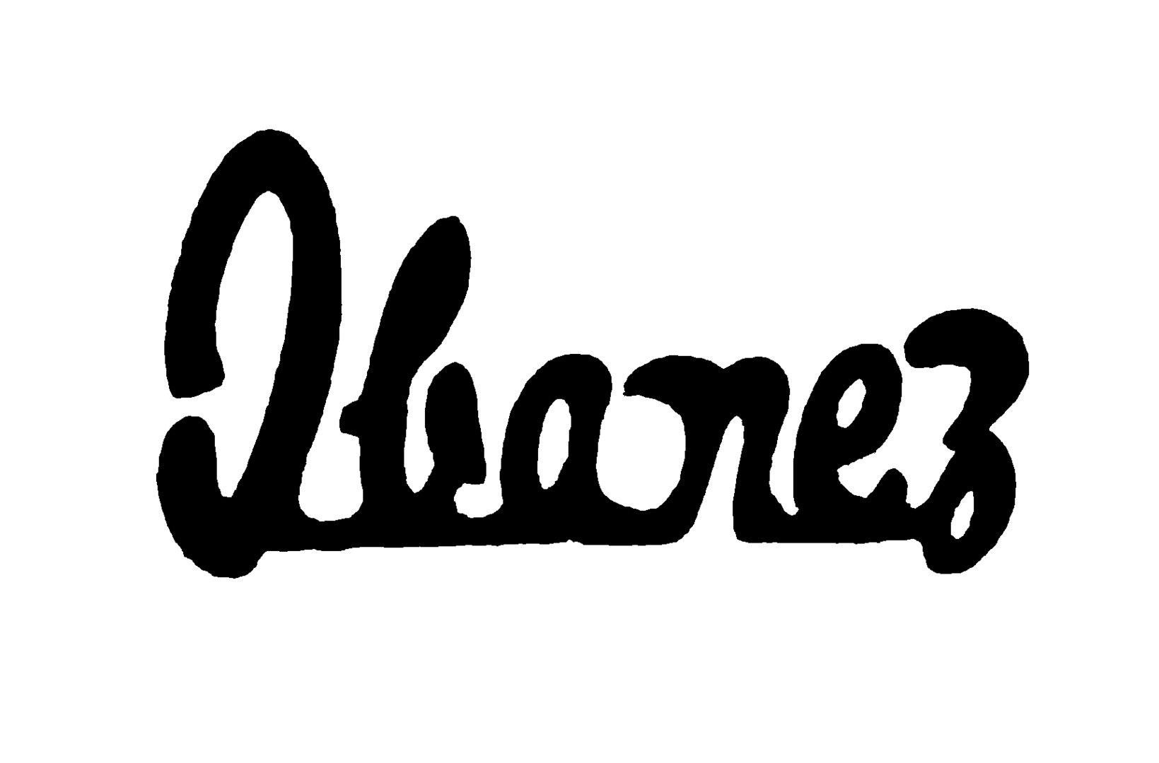 Logos Em Stencil Para Guitarra E Baixo Loja Online Hmcustom