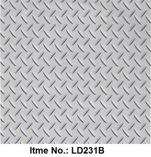 Metal Pattern Ref: LD231B