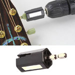 Guitar Bass Peg String Winder | Screwdriver