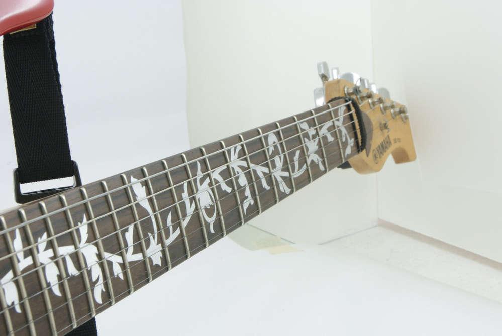 Tree Of Life Guitar Fretboard MOP Inlay Sticker