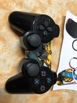 PS3 Dual Shock Controller Stickers