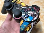 Stickers Soccer for PS3 Dual Shock Controller