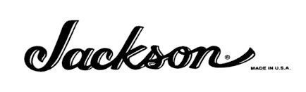 Decalque waterslide para guitarra Jackson