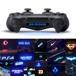 Kit 20 Led Decals for PS4
